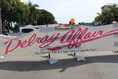 Delray Affair- Why You Should Go