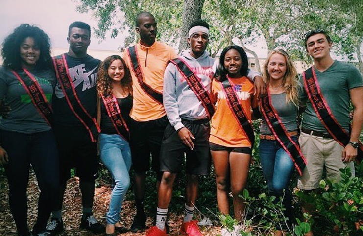 Prom+Court+Announced