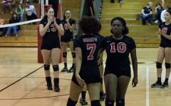 Serving Up a New Season for Chiefs Volleyball