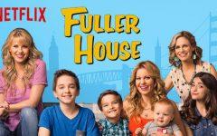 New Season of Fuller House