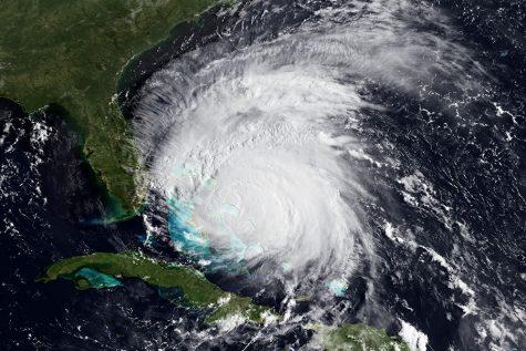 Preparing for Irma