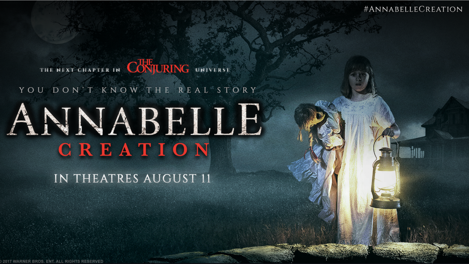 Movie+Review%3A+Annabelle+Creation