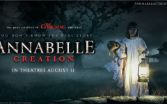 Movie Review: Annabelle Creation