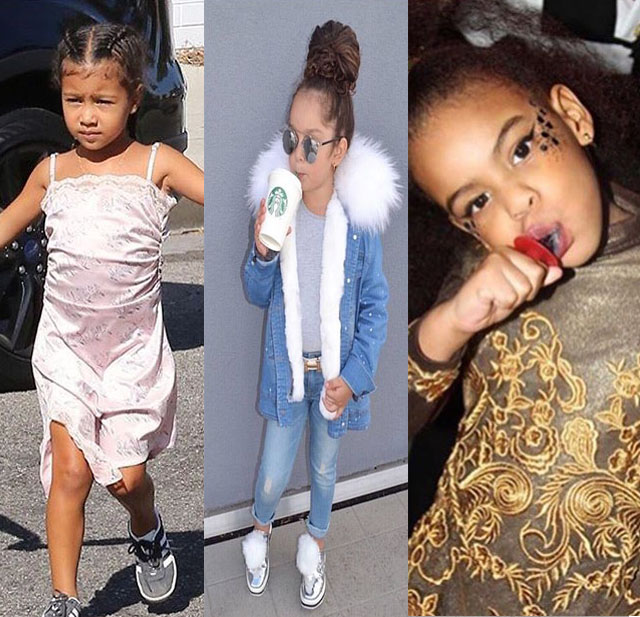 Should Kids Wear Designer Clothes?