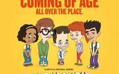 Big Mouth: Kid or Adult Show?