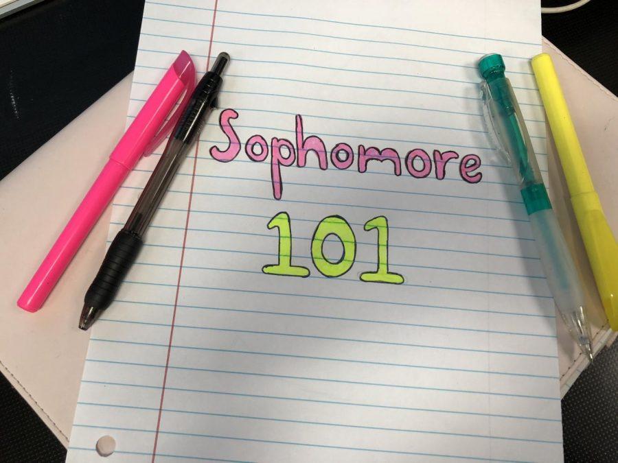 Surviving+Sophomore+Year+101