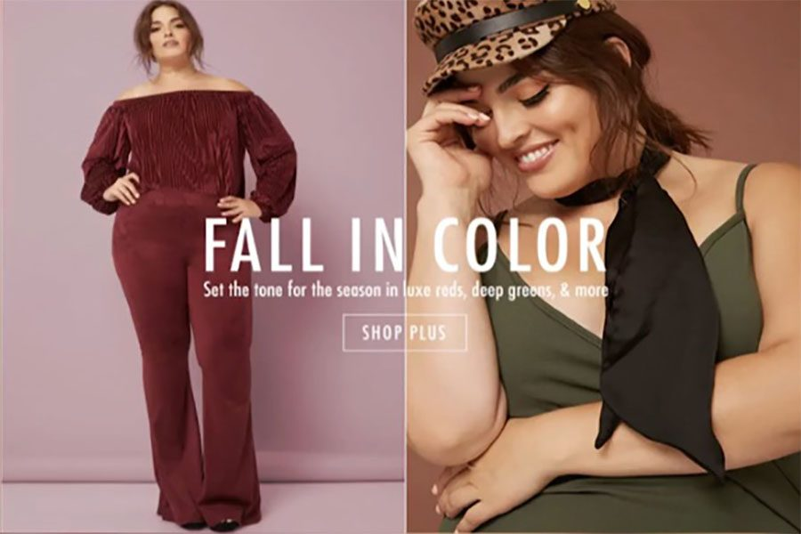 Fall Trends: What's In?
