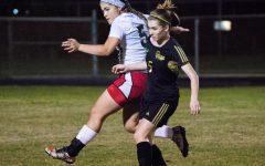 Lady Chiefs Soccer Kicks Off