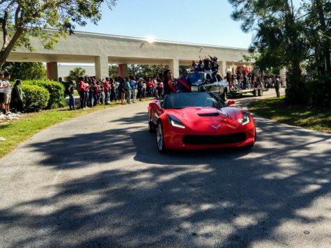 CJ Car Show Success