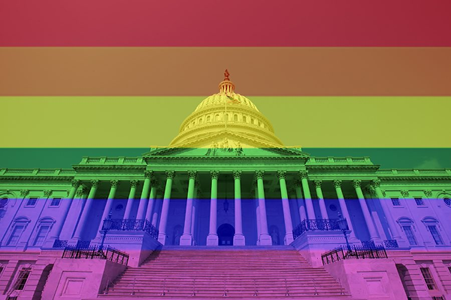 Victory For LGBT Candidates