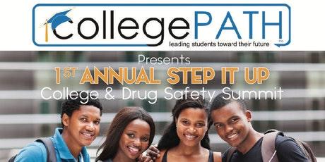College Path Event