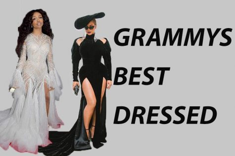 Grammys Best Dressed