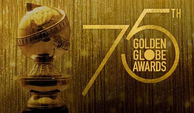 The 2018 Golden Globes Awards