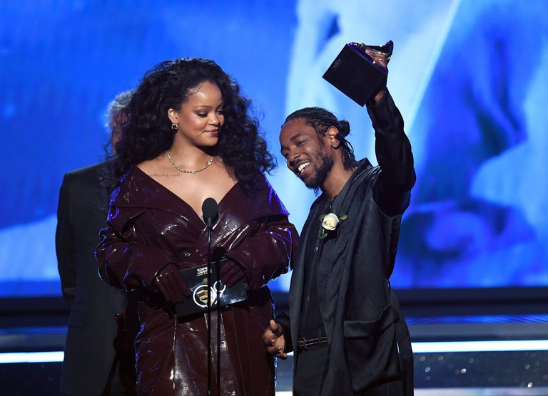 The 2018 Grammy Awards – The Tribe