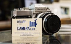 The Spot: Delray Camera Shop