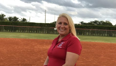 New Softball Coach Profile