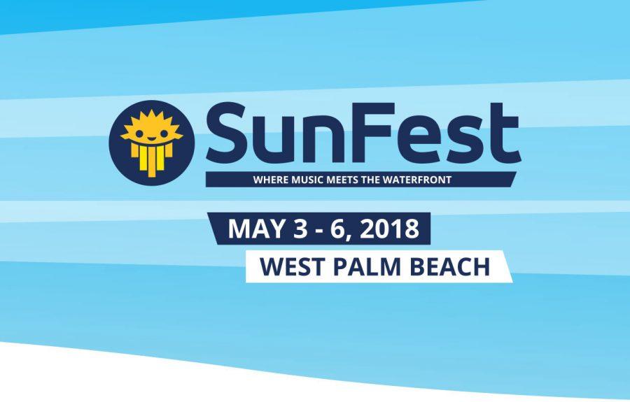 SunFest+2018