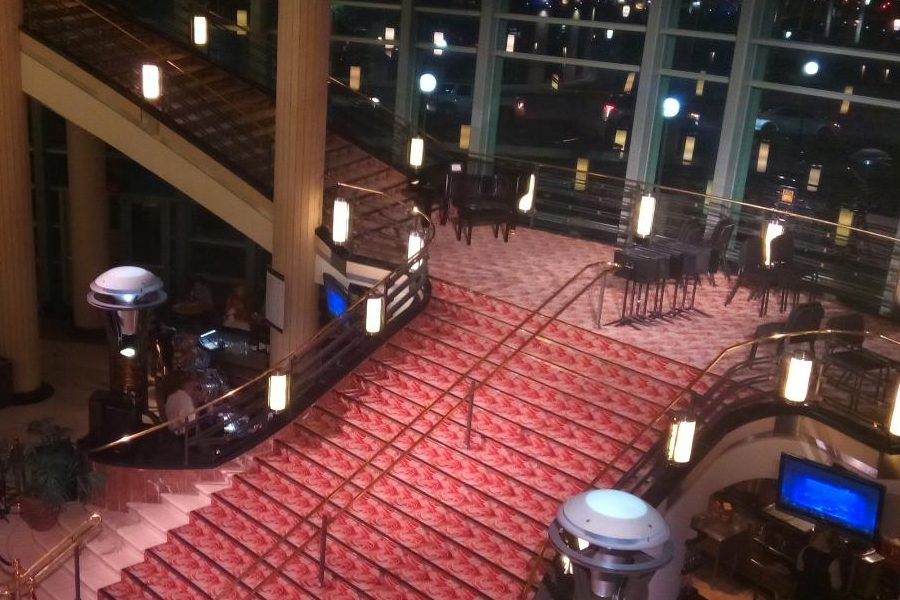 Chiefs Discover Sinatra at The Kravis