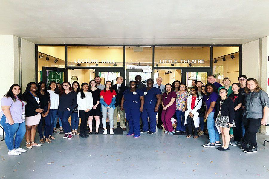 SNHS Hosts STEM Fair