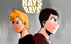 Rays – Chapter 2