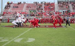 Changes to Football Games