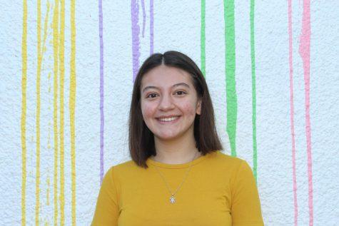 Photo of Zayra Trejo