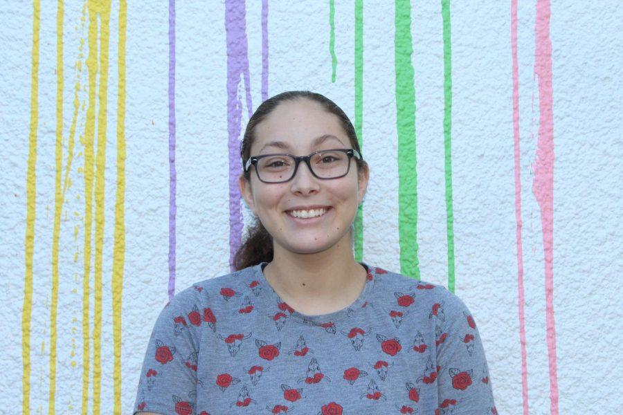 Alicia DeMar