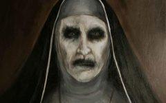 No Sugar Coating: The Nun