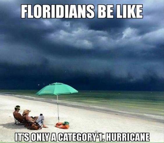 Hurricane Culture