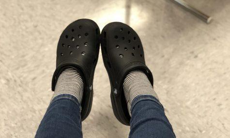 Crocs are the New Black