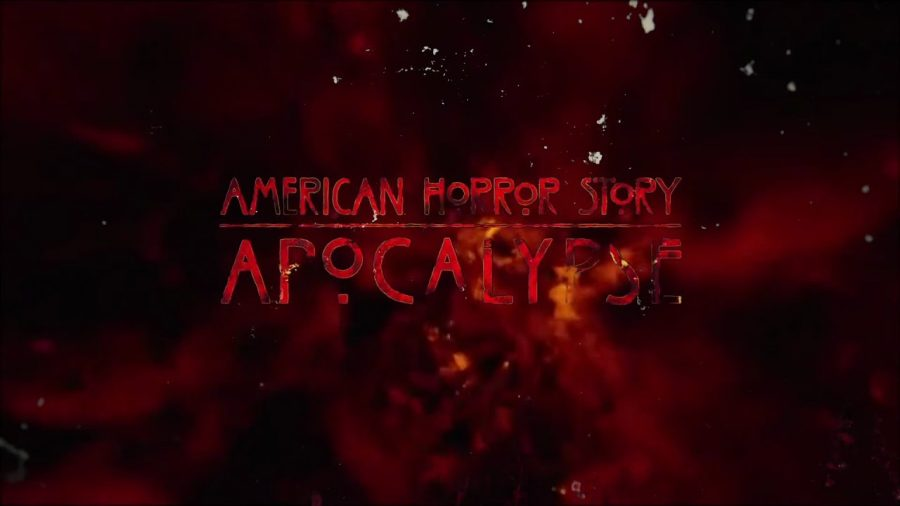 American Horror Story Apocalypse Is Off to a Nuclear Start
