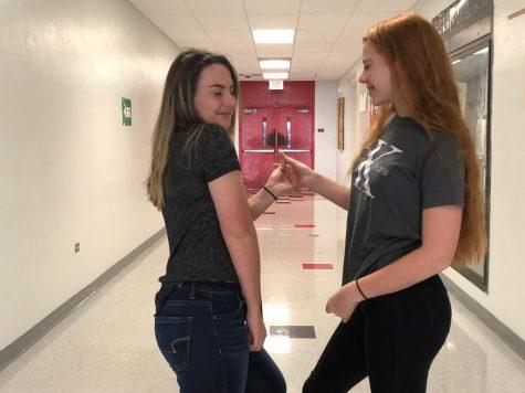 Dress Code: Shaming a Girl's Body