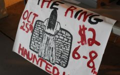 NHS Scares Chiefs at Annual Haunted House