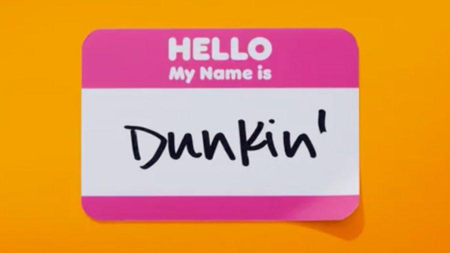 Dunkin%27%2C+It%27s+Just+Dunkin%27