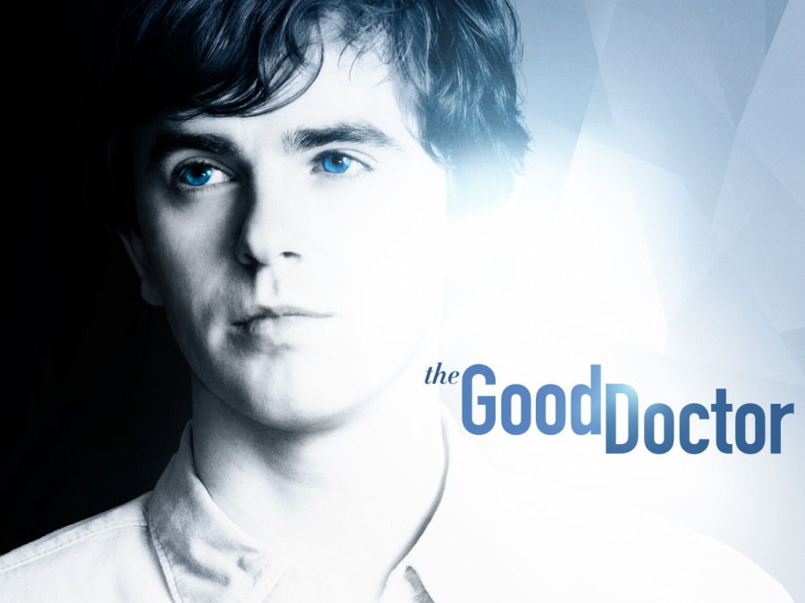 The Good Doctor Premier