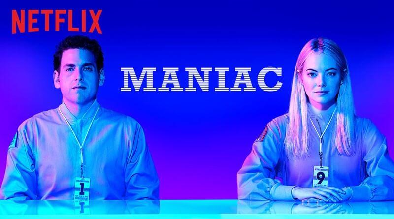 Mainiac/Netflix