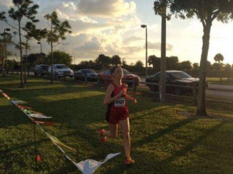 Athlete Profile:  Sophie Sunderland