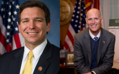 Republicans Take Governor And Senate Seat In Florida