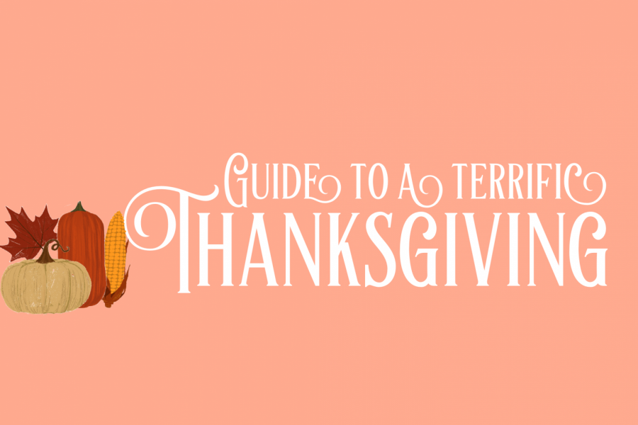 Guide To A Terrific Thanksgiving