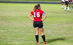 Chiefs' Soccer Player: Suangely Maldonado