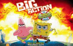 Creator of SpongeBob Stephen Hillenburg Dies at 57
