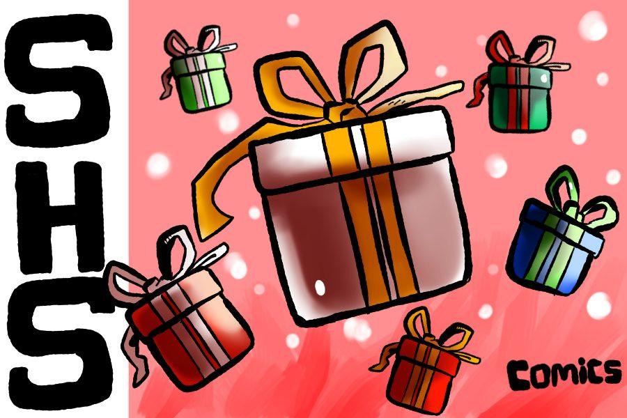 Christmas+Comic