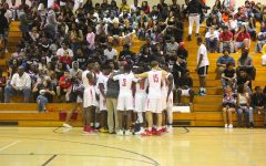 Chiefs Basketball Eying District Championship with Late Season Push