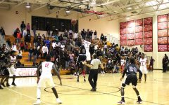 Varsity Basketball Dominates Lake Worth High School