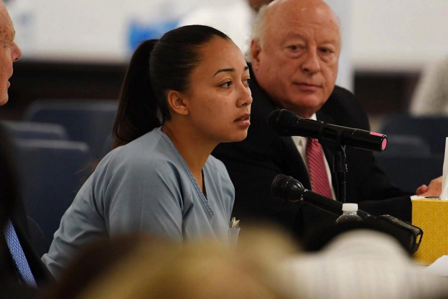 Cyntoia Brown still waits for any news about clemency.