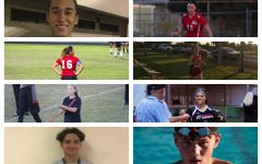 Santaluces Featured Athletes: A Look Back at 2018