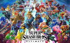 Super Smash Bros. Ultimate Leaked Copies
