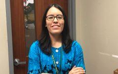 Meet The Teacher: Ms. Maxion