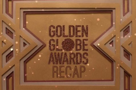 Golden Globes: A Night For Television, Movies, And Tributes.