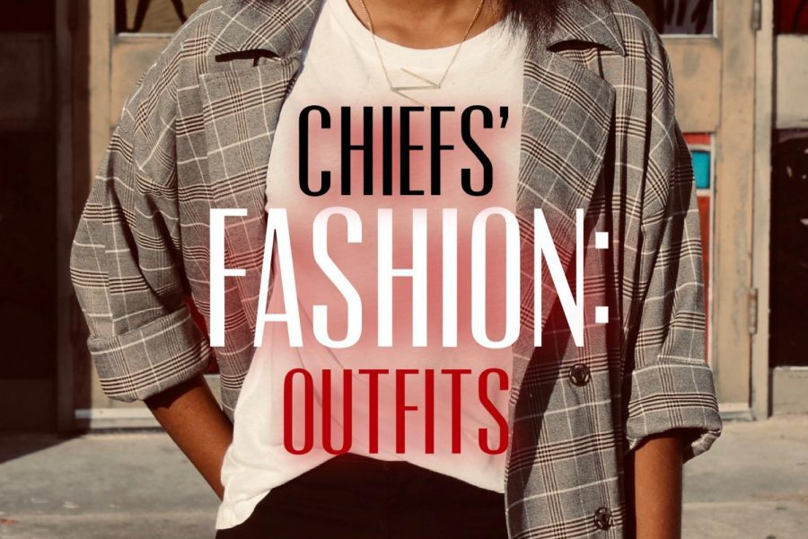 What are Chiefs wearing these days?